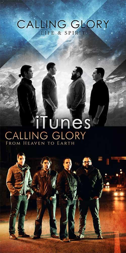 Calling-Glory-iTunes