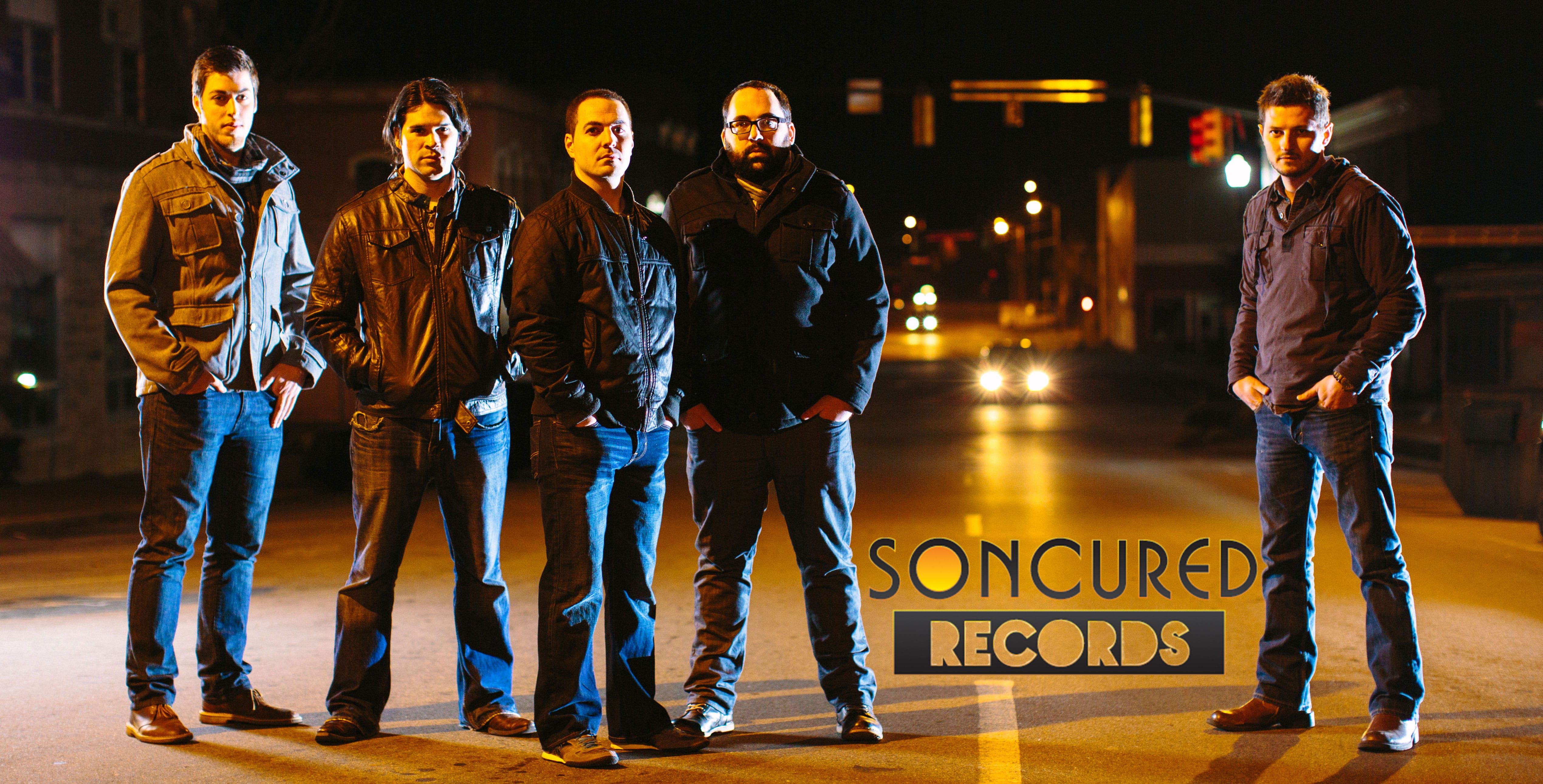 soncured records tennessee christian music soncured records book christian bands. Black Bedroom Furniture Sets. Home Design Ideas