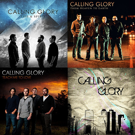 Calling-Glory-Christian-Music