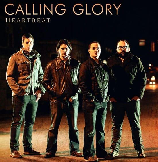 Calling Glory Lights Up The Rock Christian Charts