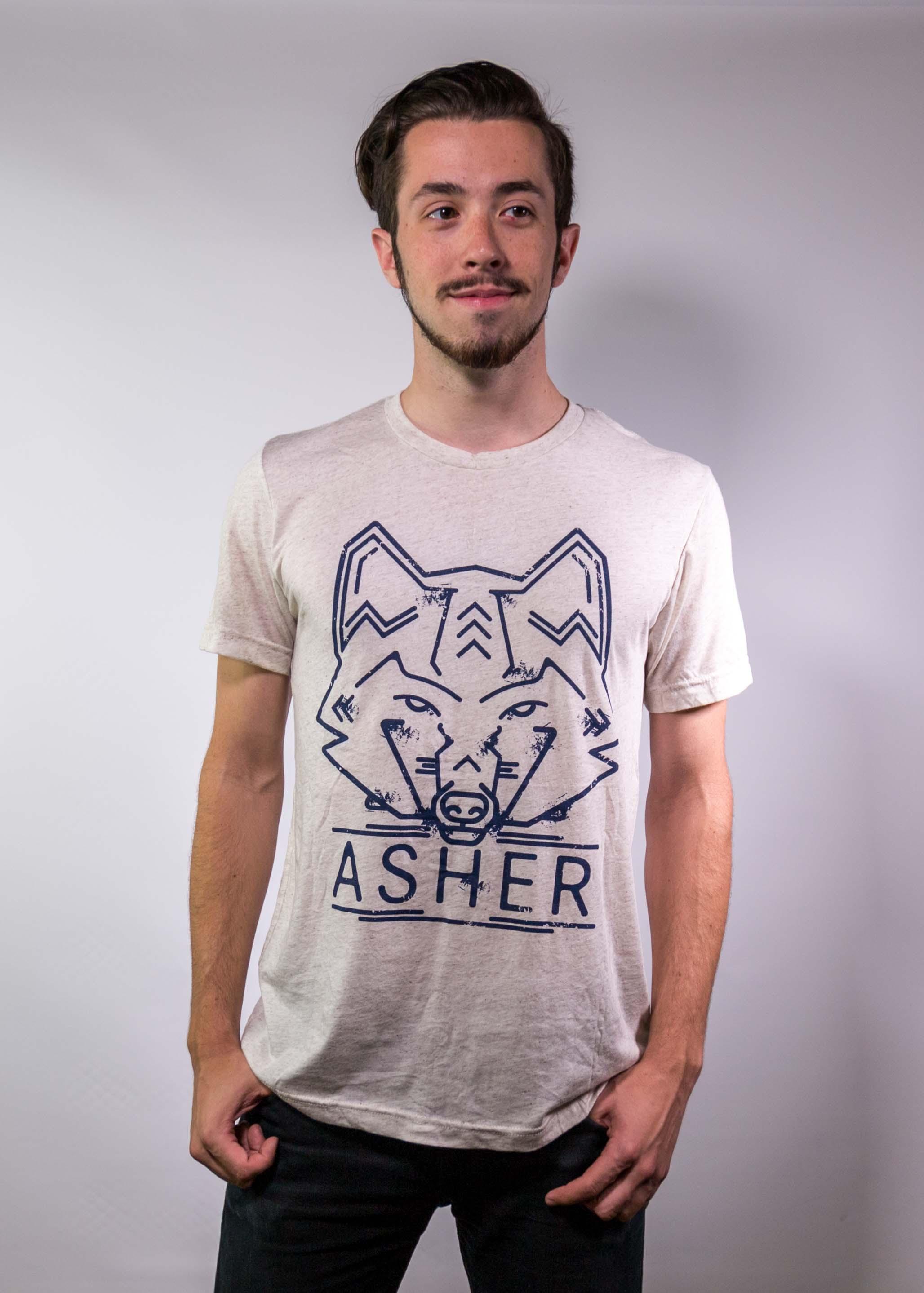 Asher Music T-Shirt